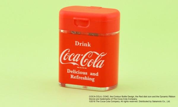 コカ・コーラ_鉛筆削り