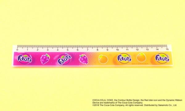 【ファンタ】15cm定規
