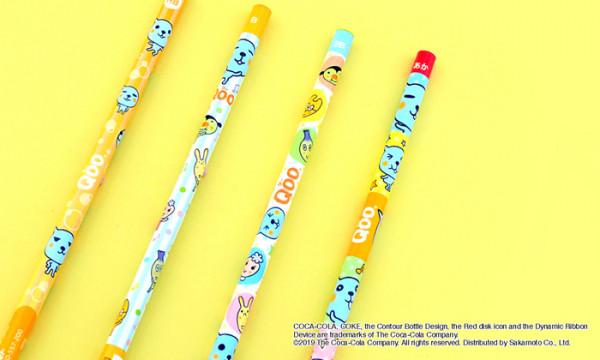 Qoo_鉛筆