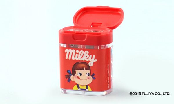 ミルキー_削り