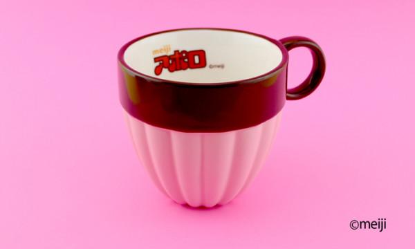 アポロ マグカップ